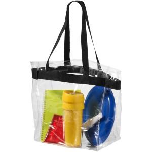 Hampton táska, átlátszó